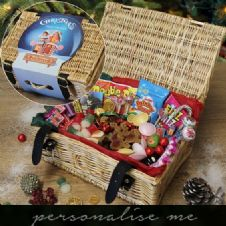 Christmas Sweet Hamper